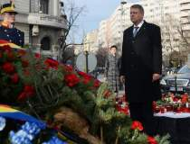 Klaus Iohannis a participat...