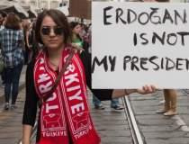 Erdogan: Presa din Turcia...