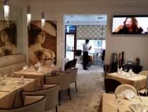 Restaurantul la care Klaus...