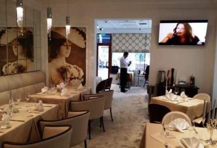Restaurantul la care Klaus Iohannis se duce sa se uite la Antena 3