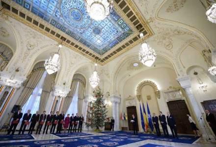 Purtatorul de cuvant al lui Iohannis: Strabati Palatul Cotroceni si intelegi urgenta nevoii de schimbare