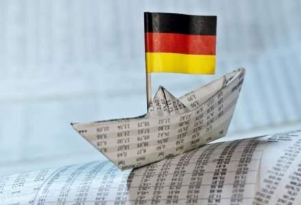 Nemtii reactioneaza: Situatia economica in Europa nu este atat de rea pe cat cred unii