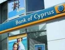 Cum comenteaza Bank of Cyprus...