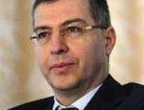 Ionut Popescu, noul sef al...