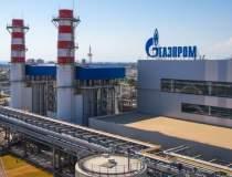 Gazprom strange din nou...