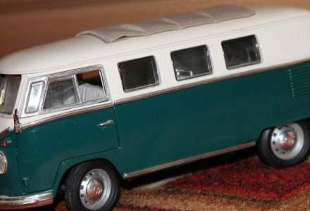 Ministerul Dezvoltarii Regionale a primit cinci oferte pentru livrarea a 1.000 de microbuze destinate transportului scolarilor