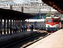 CFR suspenda cateva trenuri