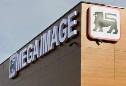 Mega Image deschide o unitate in Piata Romana in locul magazinului Eva