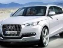Audi va avea in 3 ani un...