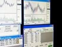 Bursele europene, pe val