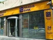 Piraeus Bank isi incepe din 4...