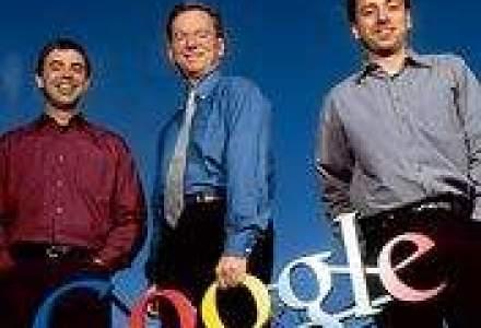 Cum poate fi blocata o achizitie de 750 mil. dolari a Google