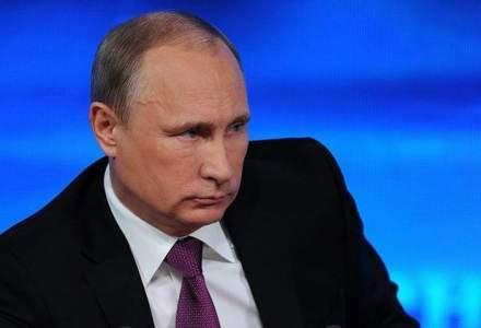 Vladimir Putin: Rusia si SUA au responsabilitatea asigurarii pacii la nivel mondial