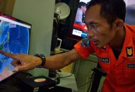 Avionul AirAsia scufundat in Indonezia NU avea culoar de zbor