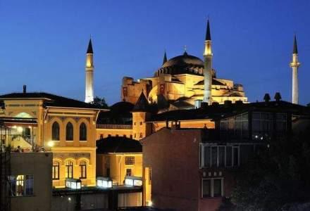 PREMIERA. Turcia, OK pentru constructia unei biserici la Istanbul