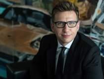 David Gedlicka, Porsche...