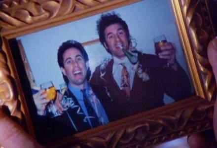 Studentii invata despre tulburari psihice urmarind Seinfeld