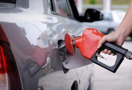 2015, anul benzinei de 5 lei/litru?