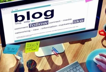 Cinci sfaturi pentru bloggeri: cum sa ajungi la 4 milioane de cititori intr-un an