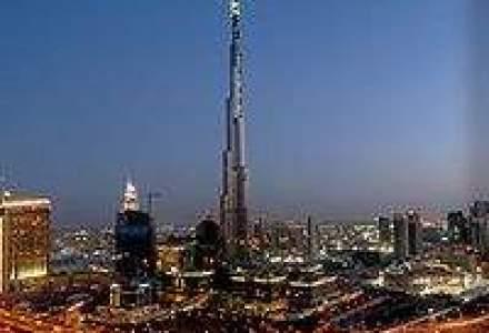 Cea mai inalta cladire din lume, Burj Dubai, va fi inaugurata astazi
