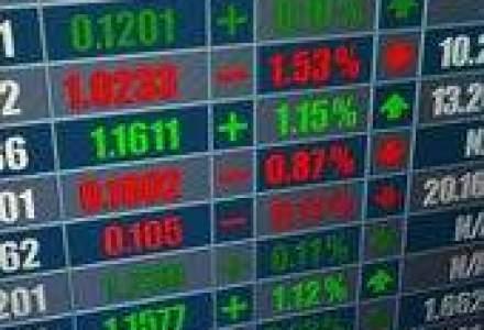 Cat au castigat in 2009 bursele din Londra si Paris