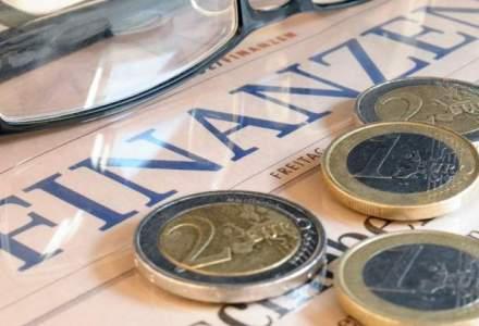 Grecia, pe muchie de cutit in Zona Euro, datoreaza bancilor germane 24 MLD. euro