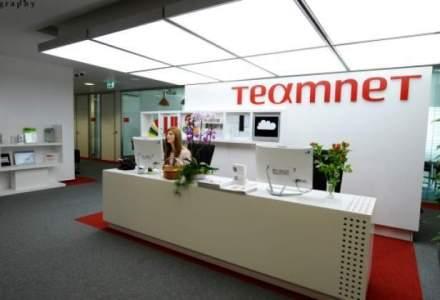 Teamnet International va incasa 43 mil. lei de la Cadastru pentru actualizarea sistemului IT