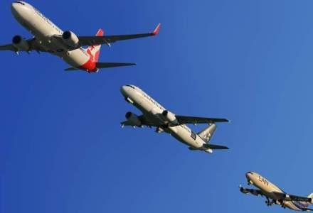Cele mai sigure companii aeriene din lume in 2014. Ati zburat cu ele?
