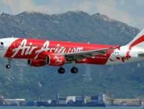 Coada avionului AirAsia a...