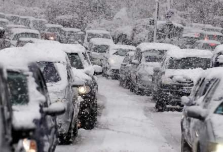 Zboruri anulate in Japonia din cauza furtunilor de zapada