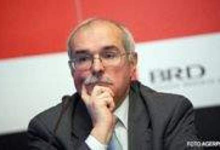 Guy Poupet, noul sef al BRD, a primit avizul BNR