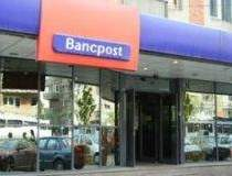Contul de media Bancpost, la...