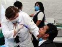 Gripa noua a provocat 120 de...