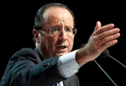 Ce mesaje au transmis Hollande, Cameron, Iohannis si Ponta cu privire la atacul din Paris