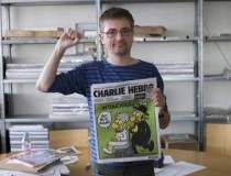 Directorul Charlie Hebdo:...