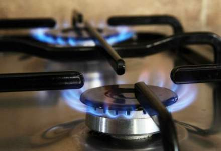 ANRE: Pretul gigacaloriei produse de ELCEN a fost majorat din cauza cresterii pretului gazelor
