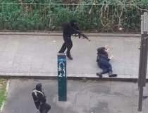 MASACRUL DIN PARIS. Trei...