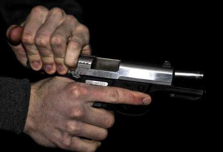 UPDATE: Nou incident armat in zona Parisului, la o zi de la masacrul din redactia Charlie Hebdo