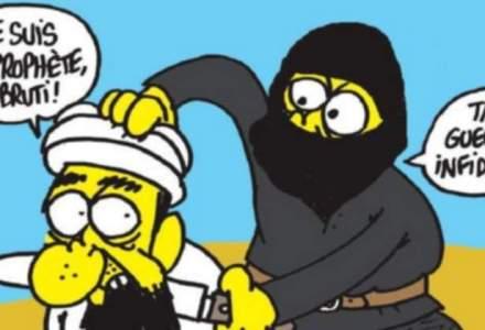 Filmul atacului sangeros de la Charlie Hebdo: cum s-a petrecut unul dintre cele mai dure atacuri ale secolului din Franta
