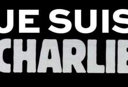 Charlie Hebdo: Hollywood-ul lanseaza un apel pentru apararea libertatii de exprimare