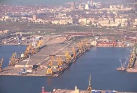 Portul Constanta are potential de dezvoltare, fara amestec politic si cu management profesionist