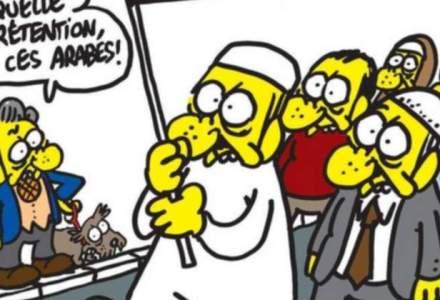 Ce pregatesc jurnalistii care au supravietuit atacului de la Charlie Hebdo: cand va aparea urmatorul numar al publicatiei