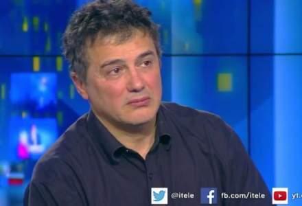 VIDEO Ce spune un jurnalist de la Charlie Hebdo care a supravietuit atacului de miercuri dimineata