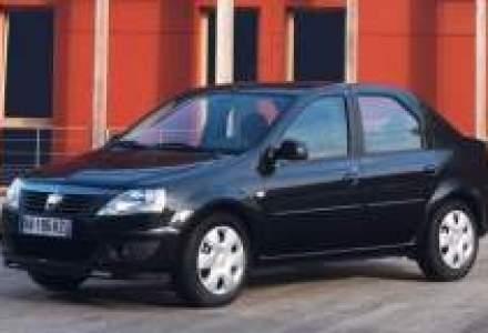 Dacia lanseaza in Franta o serie speciala Black Line