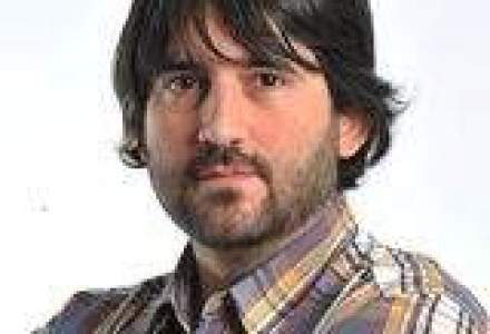 Metropotam il recruteaza pe Dragos Gurarosie, ex-director F5 X-Media