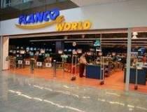 Flanco isi muta magazinul din...