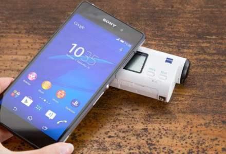(P) Care sunt noutatile Sony la CES: de la televizorul mai subtire decat un telefon, la produse care sa te incurajeze sa faci sport