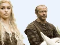 Sezonul 5 al Game of Thrones...