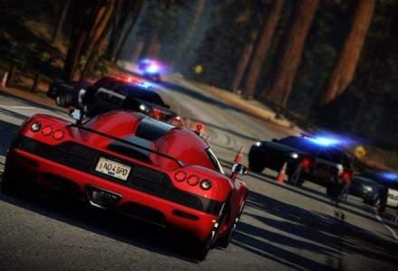 Jocurile video care prezinta curse de masini influenteaza comportamentul oamenilor la volan