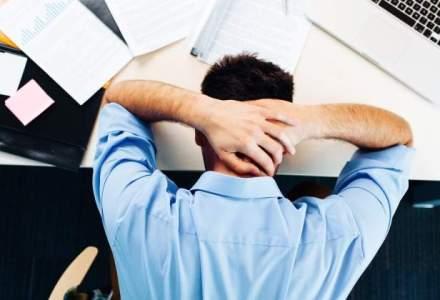 Nesiguranta locului de munca, cea mai mare cauza a stresului ocupational
